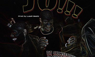 DJ Consequence – JO (Dance) ft. Barry Jhay, Jason & Frescool