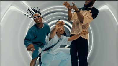 [Video] DJ Neptune – Nobody (Icons Remix) ft. Laycon & Joeboy