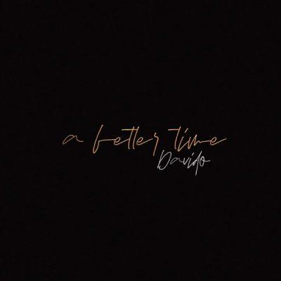 Davido – So Crazy ft. Lil Baby