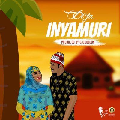 Di'Ja – Inyamuri