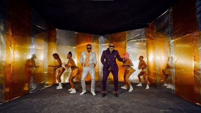 [Video] Diamond Platnumz – Waah! ft. Koffi Olomide