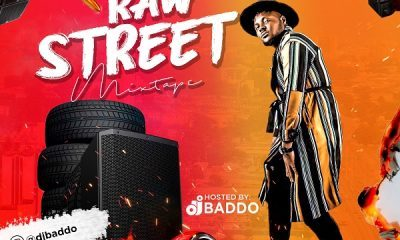 DJ Baddo – Raw Street Mix