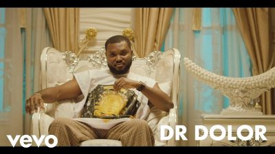 [Video] Dr Dolor – Prosperity ft. Teni, Ryan Omo, Nikita, Hotkid & Afin Osha