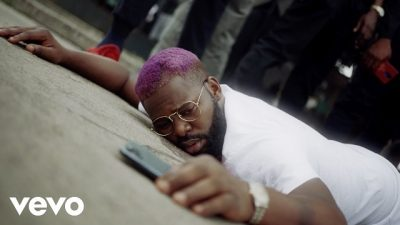 [Video] Falz – Johnny