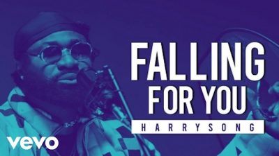 [Video] Harrysong – Falling For You