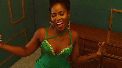 [Video] MzVee – Hallelujah ft. Medikal