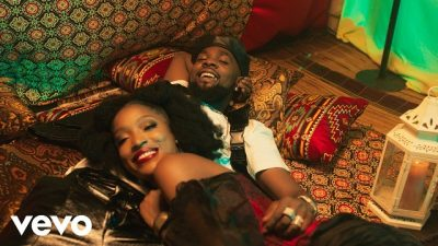 [Video] Patoranking – Yo Body
