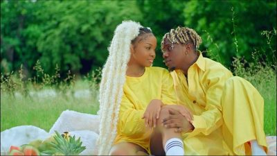 [Video] Rayvanny – Number One ft. Zuchu