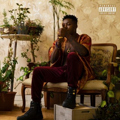 [EP] Reekado Banks – Off The Record