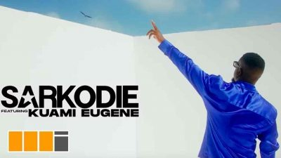 [Video] Sarkodie – Happy Day ft. Kuami Eugene