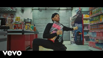 [Video] Tekno – Enjoy
