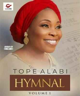 Tope Alabi – Hymnal Vol 1
