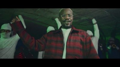 [Video] Ycee – MIDF (Money I Dey Find)