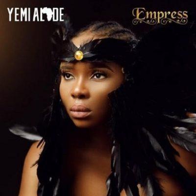 Yemi Alade – Lose My Mind ft. Vegedream