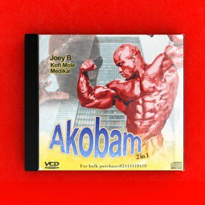 Joey B – Akobam ft. Medikal & Kofi Mole