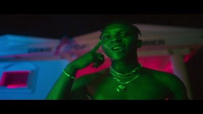 [Video] Bella Shmurda – Cash App ft. Zlatan & Lincoln