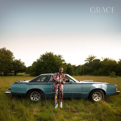 [Album] DJ Spinall – Grace