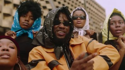 [Video] Dremo – E Be Tins ft. Mayorkun