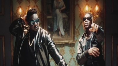 [Video] Fireboy DML – Spell ft. Wande Coal
