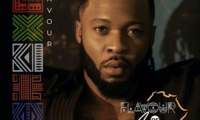 Flavour – Berna ft. Tekno & Fally Ipupa