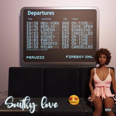 Peruzzi – Southy Love ft. Fireboy DML