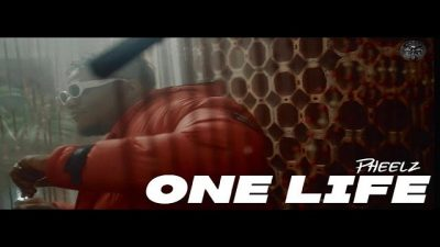 [Video] Pheelz – One Life