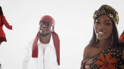 [Video] Rudeboy – Woman