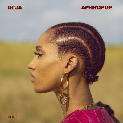 [EP] Di'Ja – Aphropop Vol. 1