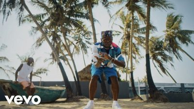 [Video] DJ Spinall – Sere ft. Fireboy DML