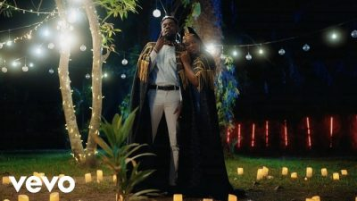 [Video] Patoranking – Mon Bebe ft. Flavour
