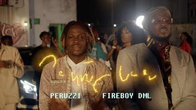 [Video] Peruzzi – Southy Love ft. Fireboy DML