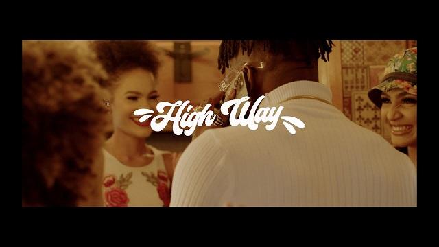 [Video] DJ Kaywise – High Way ft. Phyno