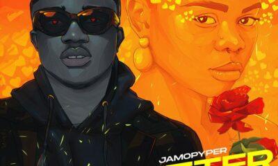 Jamopyper – Better Better