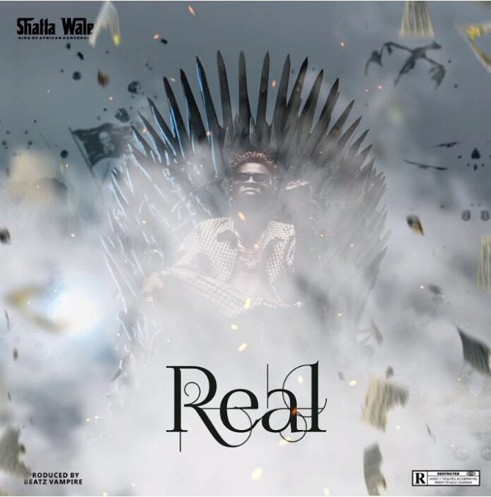 Shatta Wale – Real