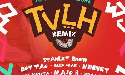 Stanley Enow – Tu vas lire l'heure (Remix)
