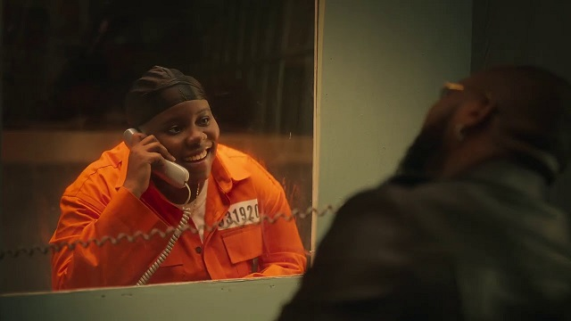 [Video] Teni – For You ft. Davido