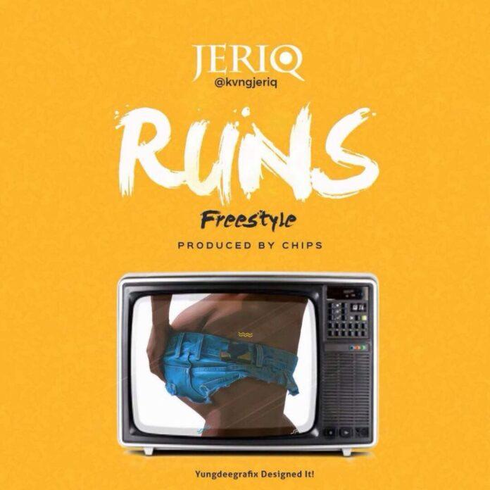 JeriQ – Runs (Freestyle)