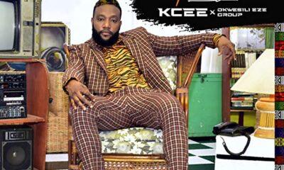 [EP] Kcee, Okwesili Eze Group – Cultural Praise