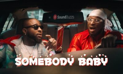 [Video] Peruzzi – Somebody Baby ft. Davido