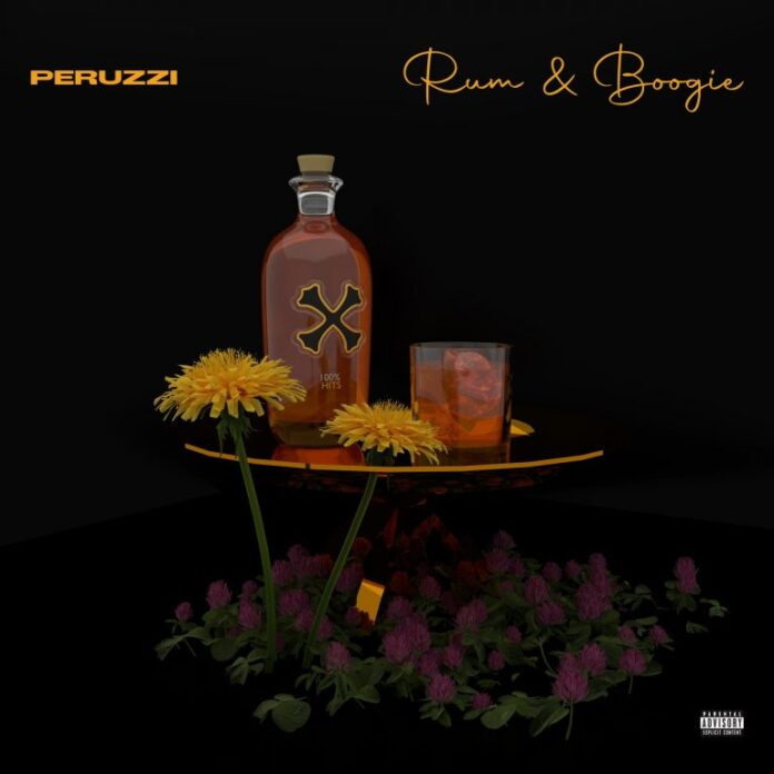 Peruzzi – Available ft. Wande Coal