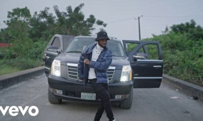 [Video] Legendary Styles – Loose Guard (I See, I Saw)