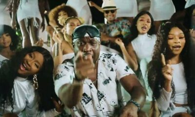 [Video] Mr P – Just Like That ft. Mohombi