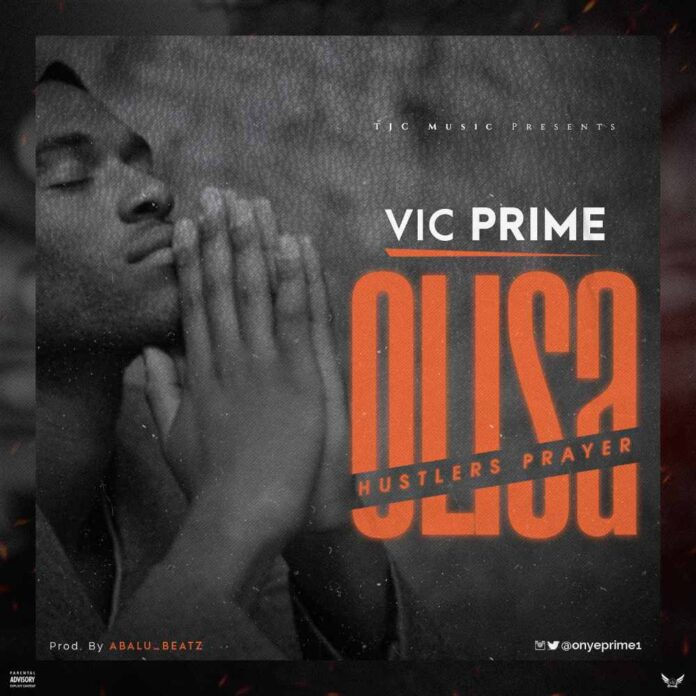 Vic Prime – Olisa