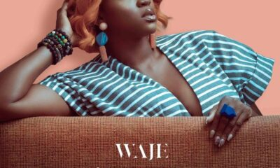 [EP] Waje – Heart Season