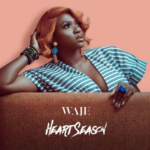 [EP] Waje – Heart Season