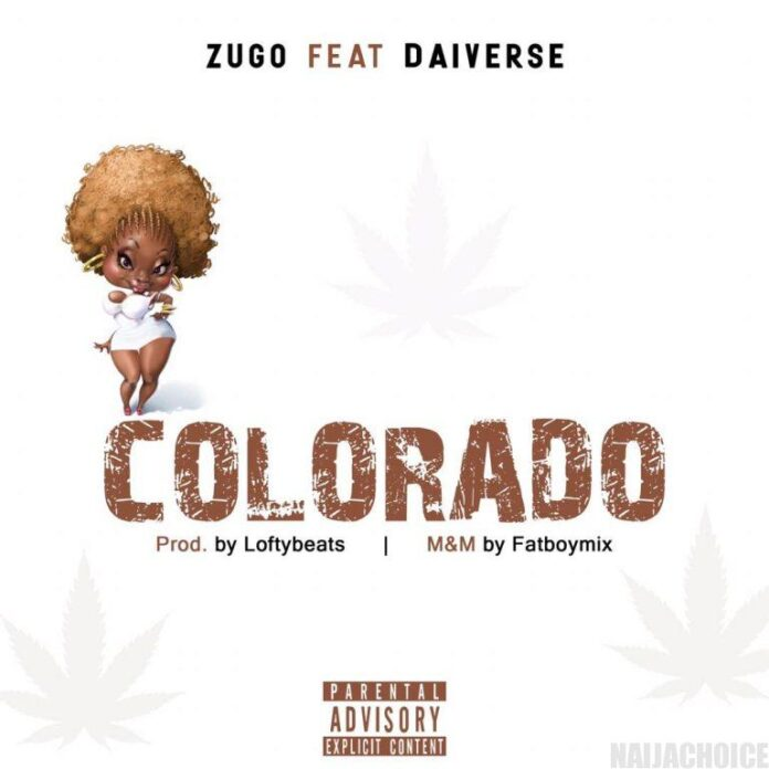 Zugo – Colorado ft. Daiverse