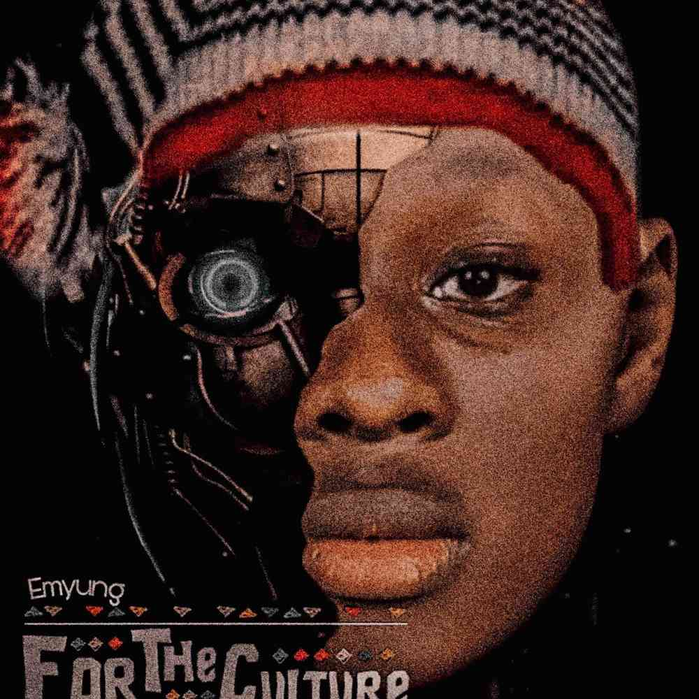 Emyung – For The Culture