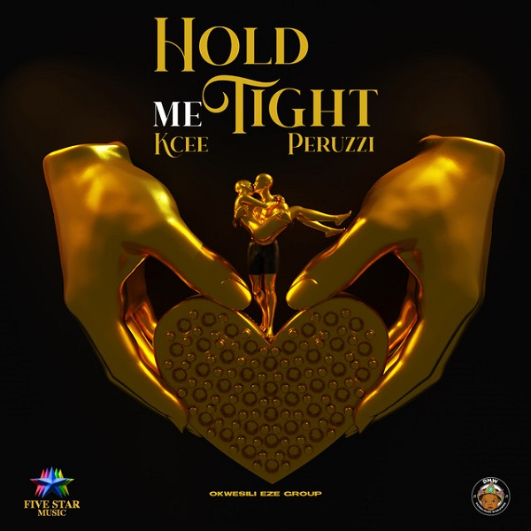 Kcee – Hold Me Tight ft. Peruzzi, Okwesili Eze Group