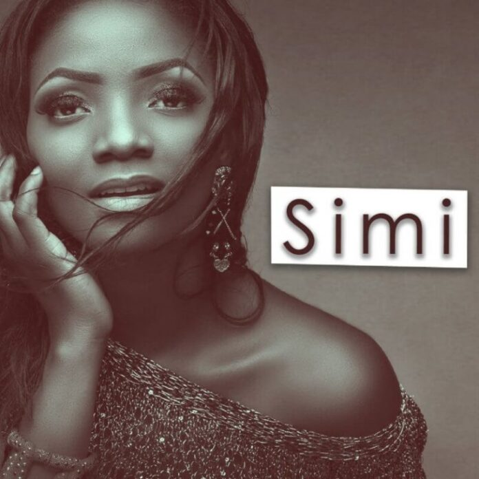 Simi – 777 (Glo Advert)