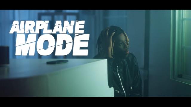 [Video] Fireboy DML – Airplane Mode